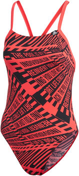ADIDAS Pro Light Graphic Swimsuit Mujer