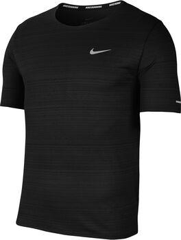 Nike  Dri-FIT Miler hombre Negro