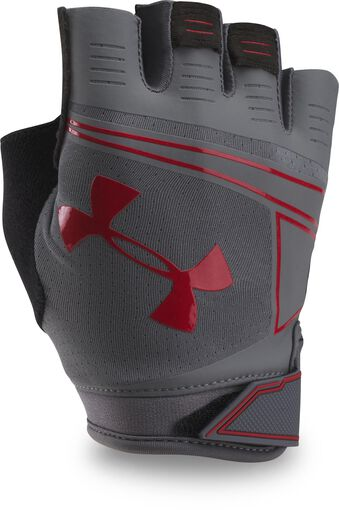 Under Armour Coolswitch Flux Guantes entreno hombre