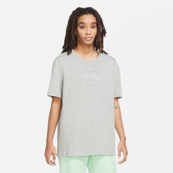 Nike Camiseta de manga corta NSW Y2K 1  mujer