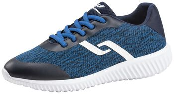 PRO TOUCH Zapatilla Roadrunner JR Azul