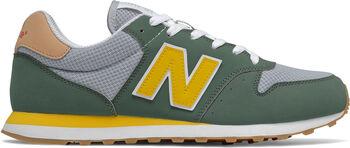 New Balance Zapatillas casual GM500 hombre