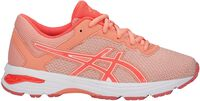 Asics GT-1000 6 GS Junior Naranja