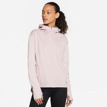 Nike Sudadera Shield Run Division mujer