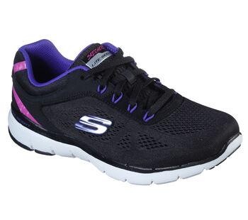 Skechers Zapatillas Flex Appeal 3.0 Steady Move mujer