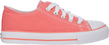 FIREFLY Canvas Low IV JR Rosa
