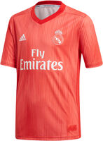 Conjunto fútbol Real Madrid adidas 3 Y KIT