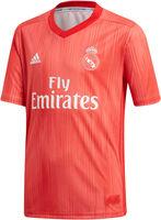 Conjunto fútbol Real Madrid adidas 3 Y KIT