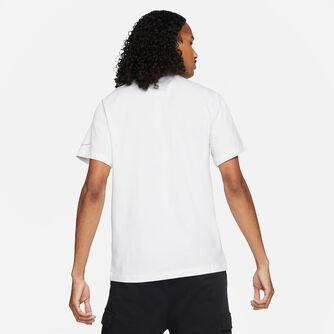 Camiseta Manga Corta Brandriff Swoosh Box