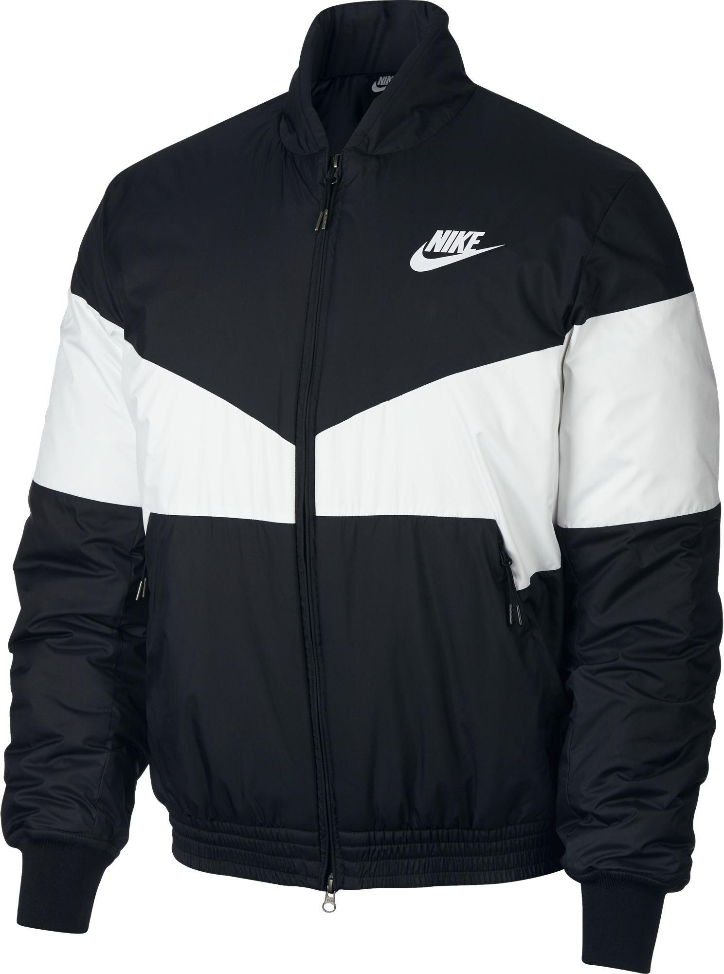 Nike INTERSPORT Chaquetas Hombre Hombre Nike Chaquetas BqvxzSYn