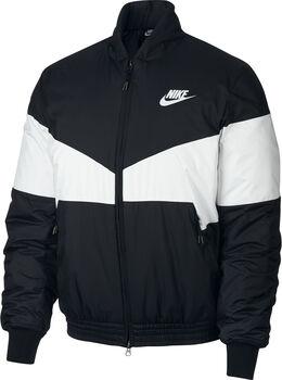 Nike Sportswear SYN Fill Bombr GX hombre Negro