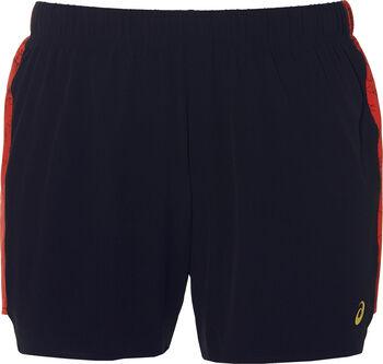 Asics Pantalones cortos de 5,5 pulgadas mujer