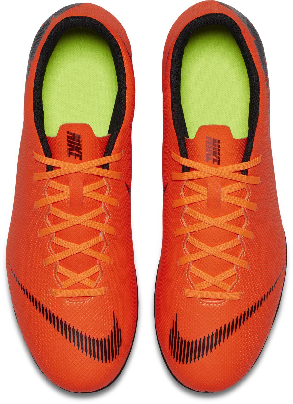 · Club Nike Mg Vapor Hombre Mercurial 12 Fútbol Botas dtxChQsr