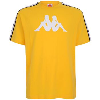 Kappa Camiseta de manga corta TAIT hombre