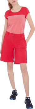 McKINLEY Pantalón Corto Cammy II mujer Rojo