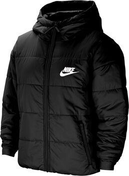 Nike  Sportswear Synthetic-Fill mujer Negro