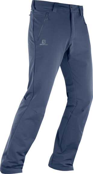 Pantalon WAYFARER WARM PAN
