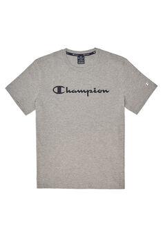 Champion Camiseta Manga Corta Crewneck T-Shirt hombre