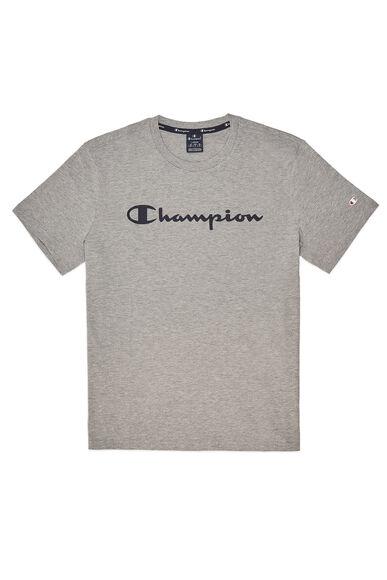 Camiseta Manga Corta Crewneck T-Shirt