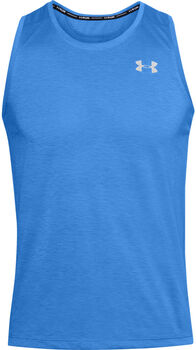 Under Armour Camiseta  Streaker 2.0 hombre Azul