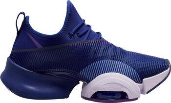 Zapatilla Nike Air Zoom SuperRep mujer Negro