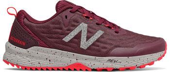 New Balance Zapatilla NITREL TRAIL FITNESS RUNNING mujer