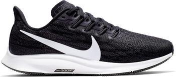 Nike  Air Zoom Pegasus 36 mujer Negro