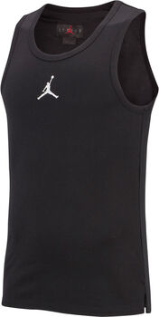 Nike Camiseta s/mJ 23ALPHA BUZZER BEATER TANK hombre
