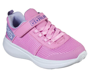 Skechers Zapatilla Go Run Fast Viva Valor niña