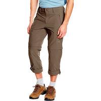 Pantalón Exploration Convertible