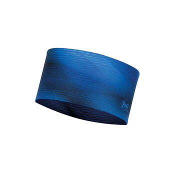 Buff COOLNET UV+ HEADBAND SPIRAL BL