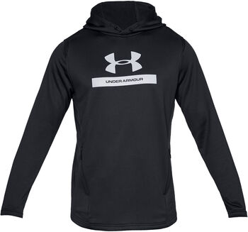 Under Armour MK1 Terry Graphic Hoodie hombre