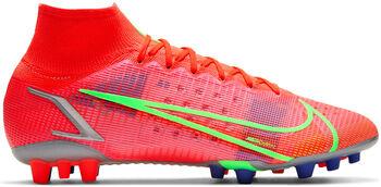 Botas de fútbol Nike Mercurial Superfly 8 Elite hombre Rojo