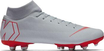 Botas fútbol Nike Mercurial Superfly 6 Academy MG Negro