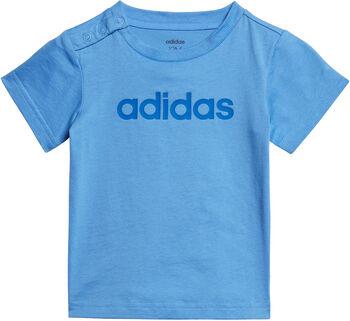 ADIDAS Camiseta m/c I LIN TEE niño