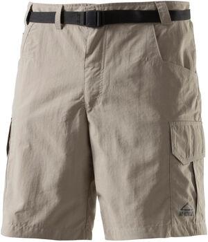 McKINLEY Shorts Ajo III hombre Gris