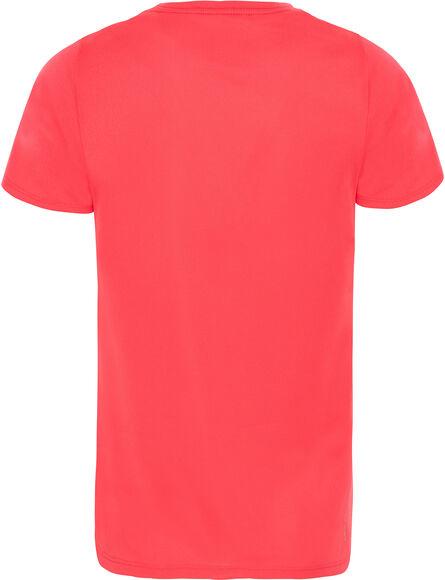 Camiseta Reaxion