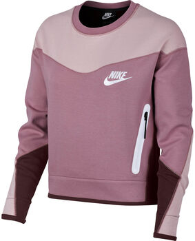 Nike Sportswear Tech Fleece Women's Crew  mujer