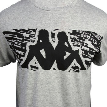 Kappa Camiseta m/c ISUNO hombre