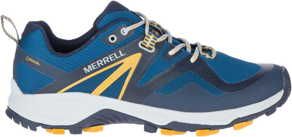 Merrell - Zapatilla MQM Flex 2 GTX - Hombre - Zapatillas trekking y senderismo - 42