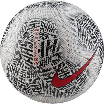 Nike  Strike Neymar Jr. Soccer Bal Blanco