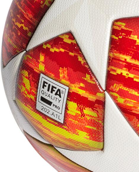 Balón Oficial Finale