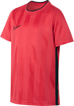 Nike Breathe Academy camiseta de fútbol Naranja