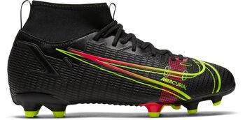 Botas de fútbol Nike Mercurial Superfly Academy 8 Negro