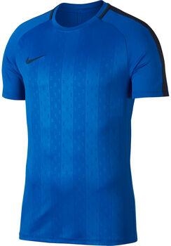 Nike m nk dry acdmy top ss gx hombre Azul