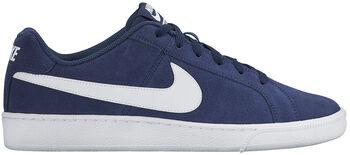 Nike Court Royale Suede Hombre Azul