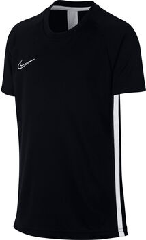 Nike Camiseta m/c B NK DRY ACDMY TOP SS niño Negro