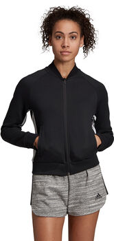 adidas Chaqueta Must Haves 3 Stripes mujer