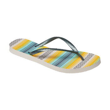 Reef Escape Basic Prints mujer