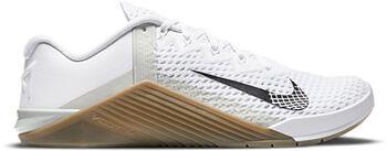 Nike  Metcon 6 hombre Blanco